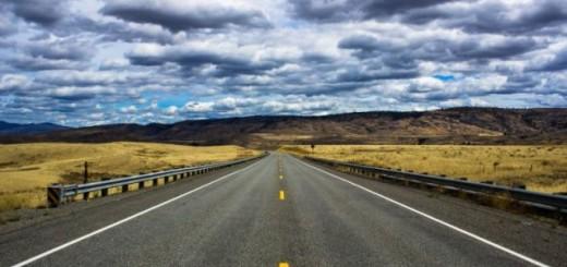 Les plus belles routes du Monde 4