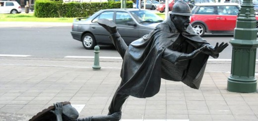 Les 25 sculptures les plus originales du Monde 18