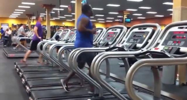 Comment faire du sport en s'amusant.