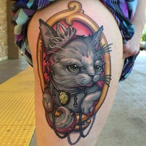 tatouage-chat-7