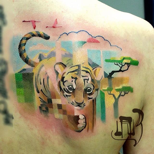 tatouage-pixelisé-6