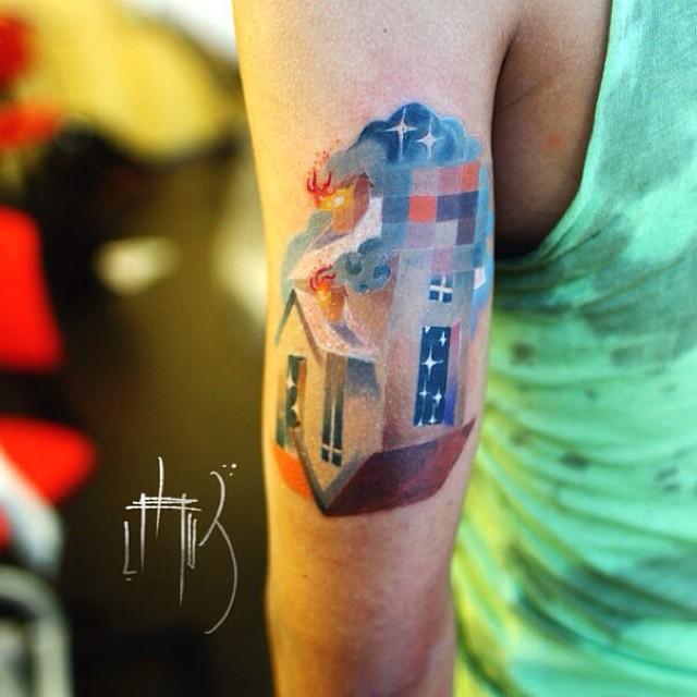 tatouage-pixelisé-7