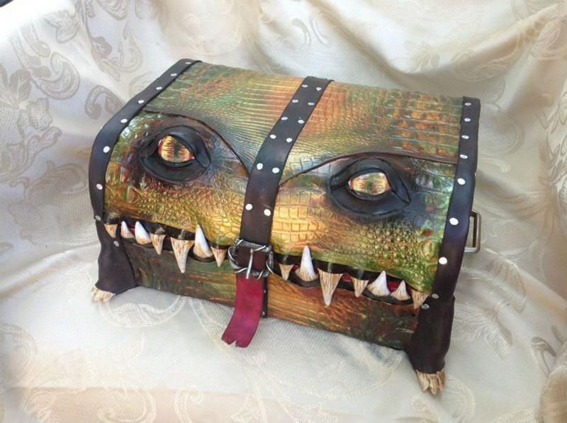 valises monstres geek 1
