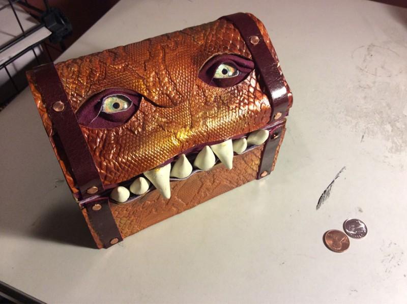 valises monstres geek 7