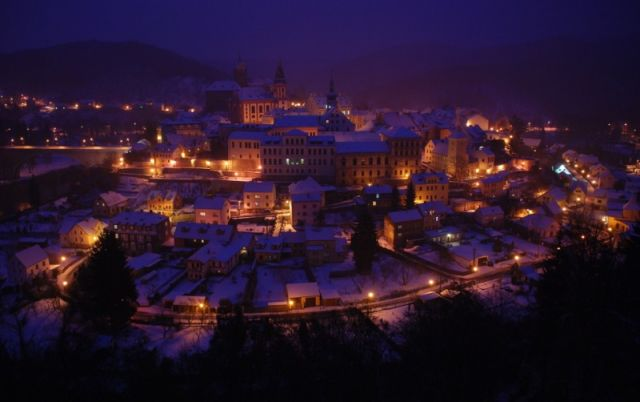 village neige1
