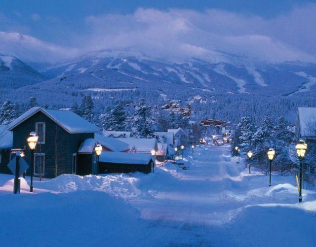 village neige10