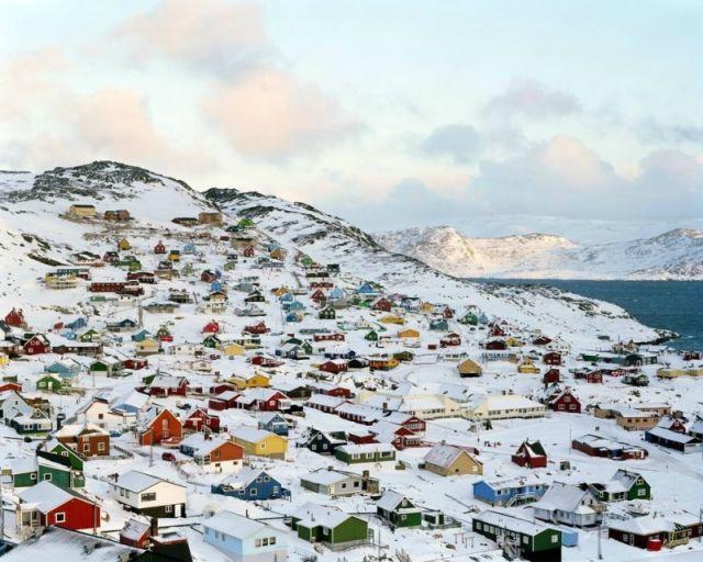 village neige11
