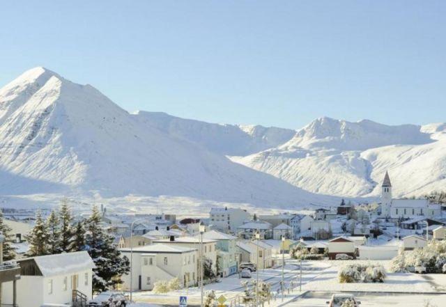 village neige12