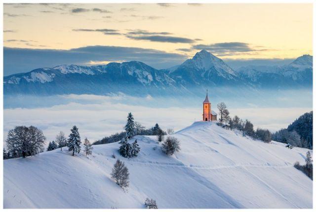 village neige17