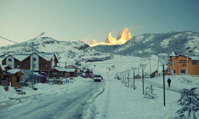 village neige21