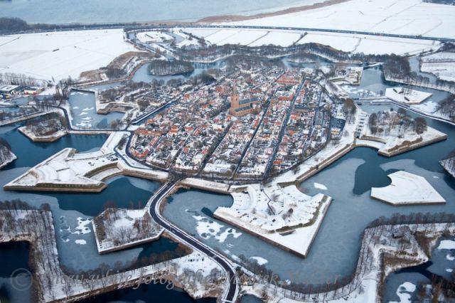 village neige24