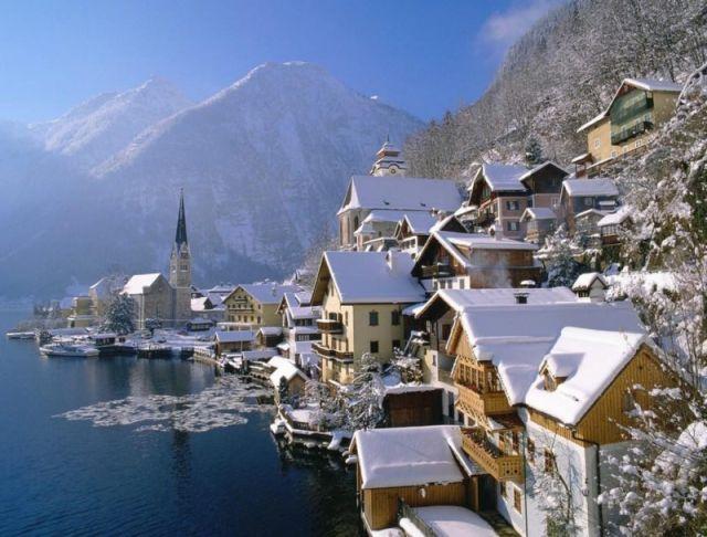village neige26