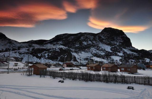 village neige3