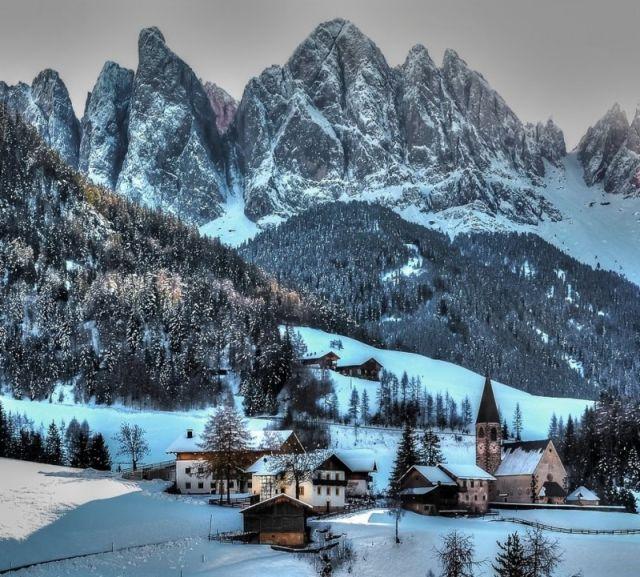 village neige5