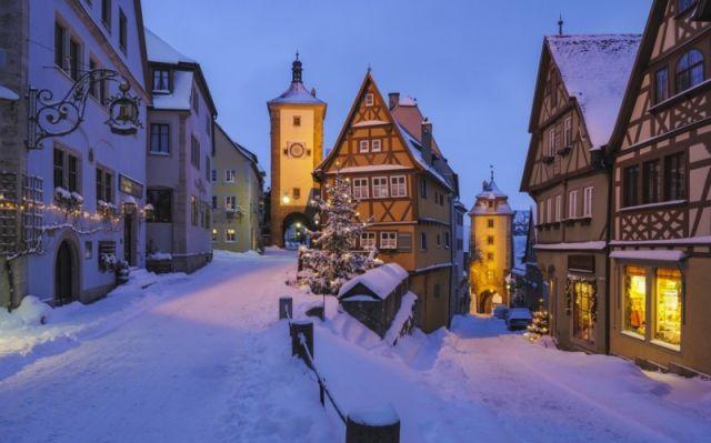 village neige6