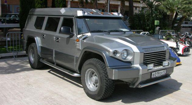 voiture de star12